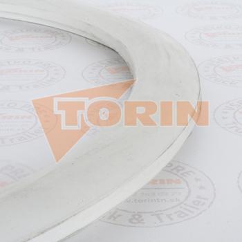 Schlauchschelle 110-140 mm W4