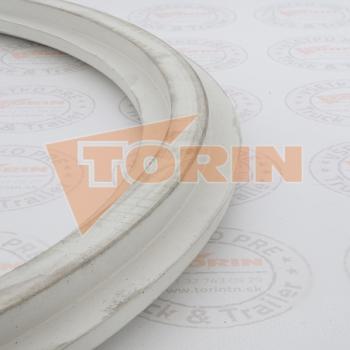 Collecteur DN 100 coudé FELDBINDER 108x3,6 mm