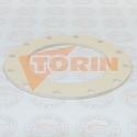 Hose clip 110-140 mm W4