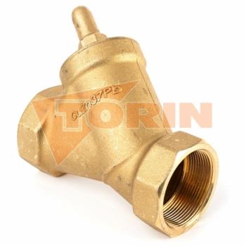 Ball valve with flanges DN 80 type 420 PROKOSCH