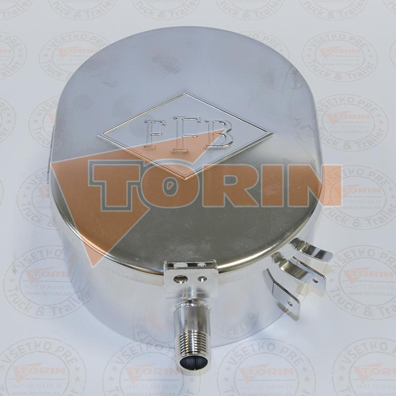 Raccord cannelé DN 32 fixation par collier FE 1 1/4