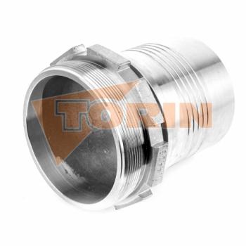 Cable de retención seguridad para la manguera completo DN50-100