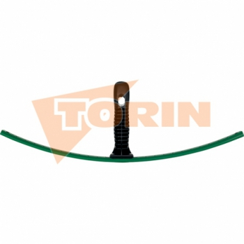 Butterfly valve DN 150 SPITZER stainless steel