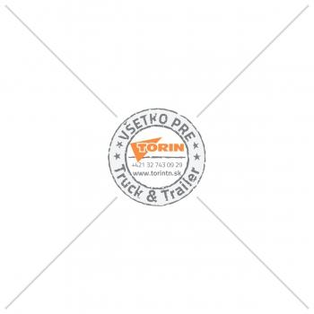 Рукав для продуктов ДУ 40 ПВЦ с металлической спиралью